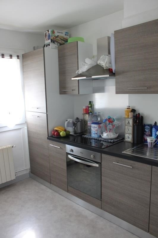 Revenda casa Langon 212300€ - Fotografia 2