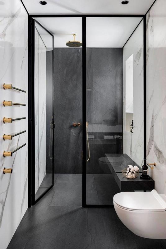 Sale house / villa Bussy-saint-georges 414000€ - Picture 4