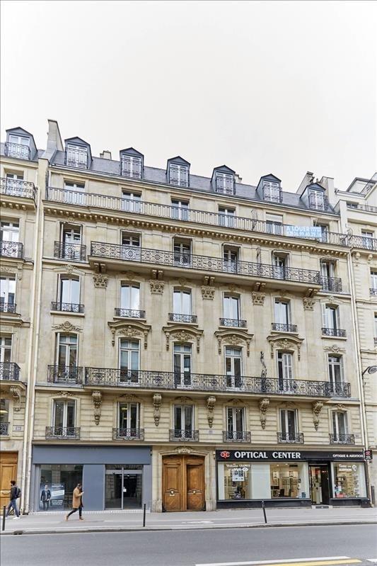 Location boutique Paris 8ème 5417€ HT/HC - Photo 1