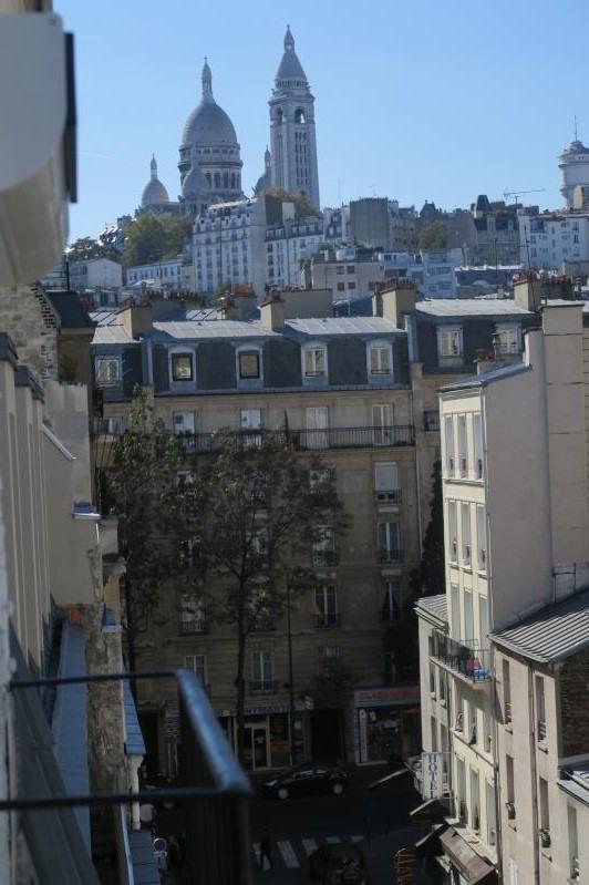 Vente appartement Paris 18ème 440000€ - Photo 3
