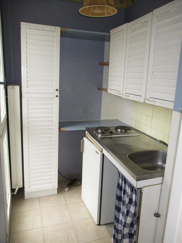 Venta  apartamento Epernon 77200€ - Fotografía 4