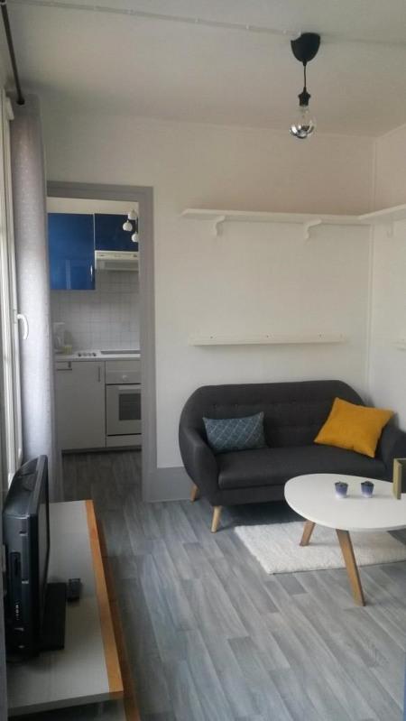 Alquiler  apartamento Paris 19ème 1050€ CC - Fotografía 1