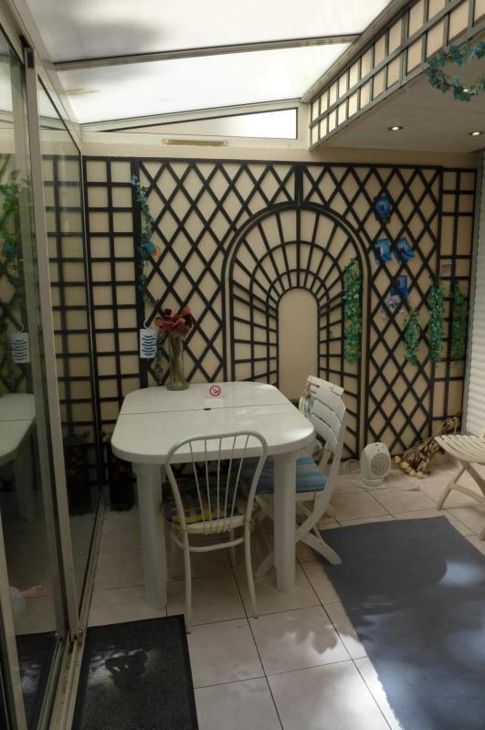 Vente appartement Nanterre 598500€ - Photo 8