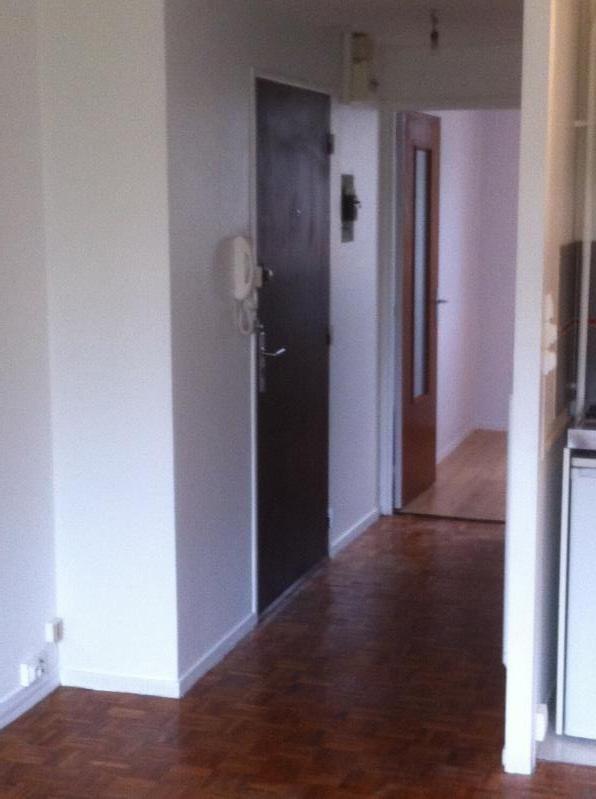 Venta  apartamento Tours 78000€ - Fotografía 3
