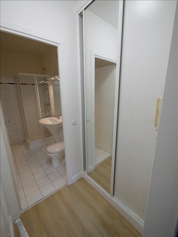Rental apartment Garches 550€ CC - Picture 3