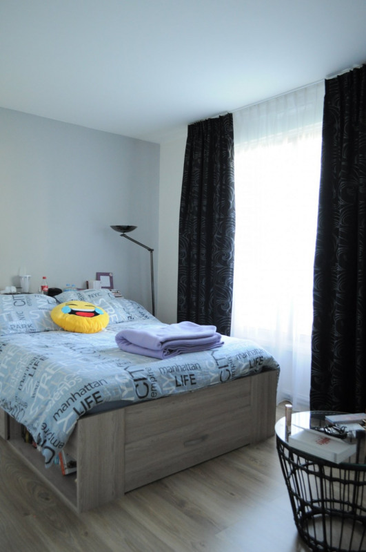 Sale apartment Le raincy 335 000€ - Picture 9
