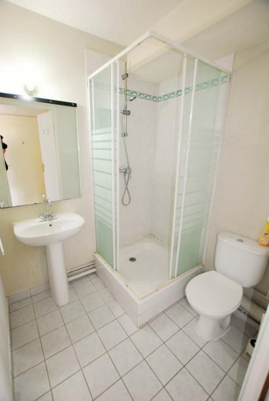 Sale apartment Bezons 129000€ - Picture 3
