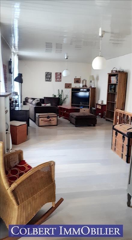 Vente maison / villa Seignelay 170000€ - Photo 2