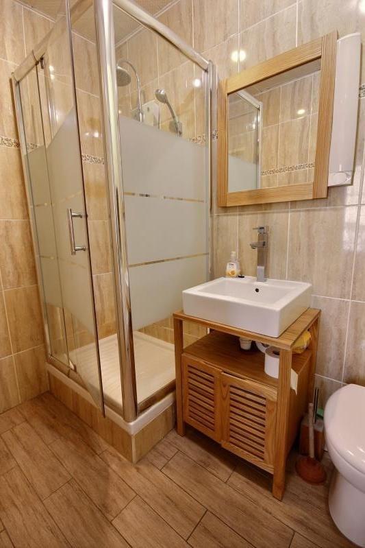 Vente appartement Paris 3ème 449000€ - Photo 9