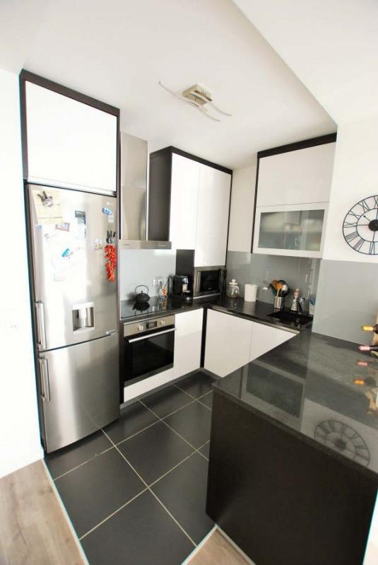 Vendita appartamento Bezons 270000€ - Fotografia 4