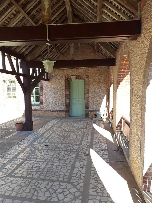 Verkoop  huis Nogent le roi 266800€ - Foto 3