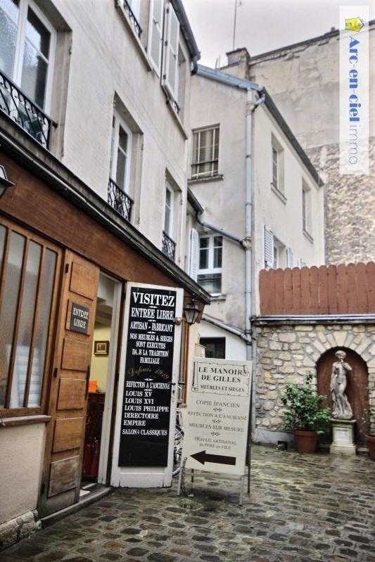 Sale apartment Paris 12ème 633000€ - Picture 9