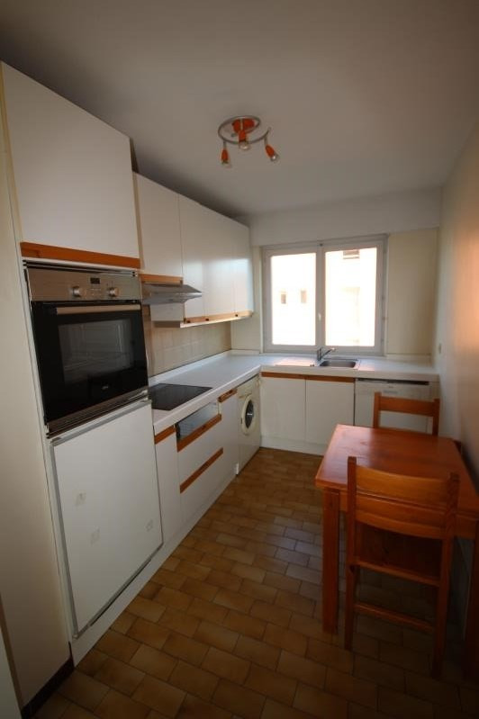 Rental apartment Strasbourg 655€ CC - Picture 3