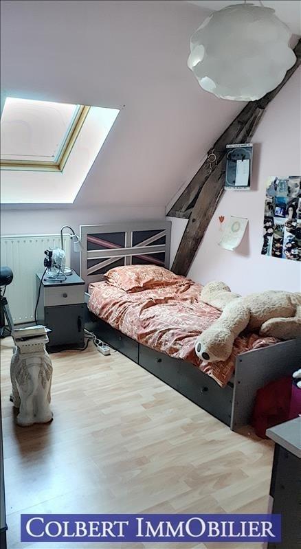 Vente maison / villa Seignelay 170000€ - Photo 13