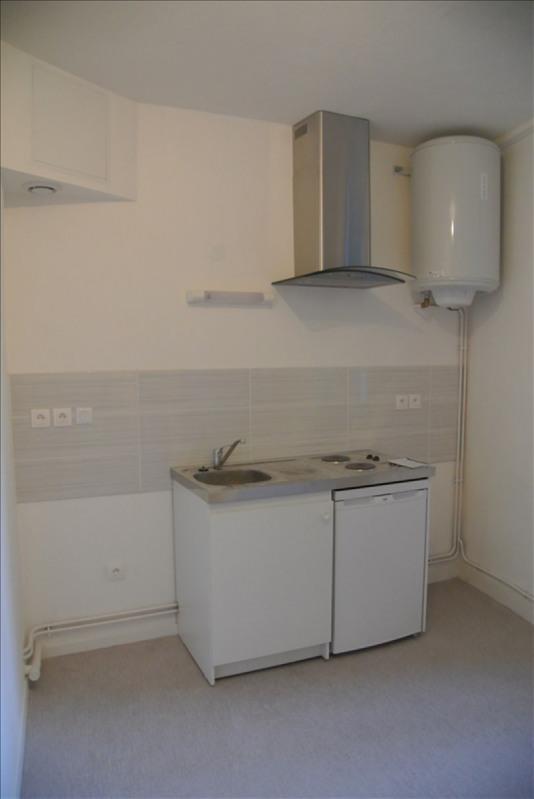 Location appartement Vienne 474€ CC - Photo 1