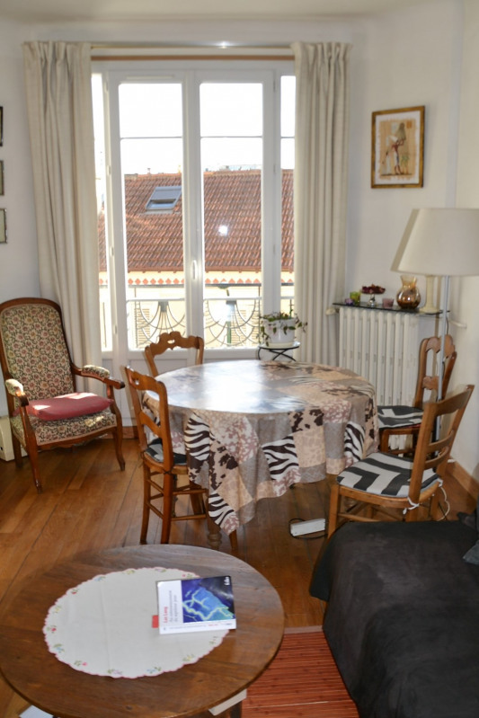 Vente appartement Colombes 244500€ - Photo 2