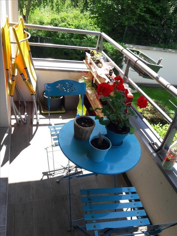 Verkoop  appartement Epernon 153500€ - Foto 1
