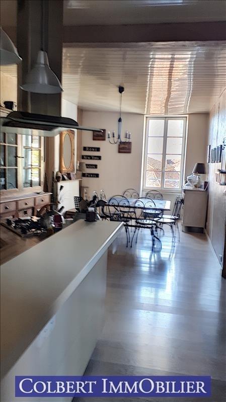Vente maison / villa Seignelay 170000€ - Photo 3