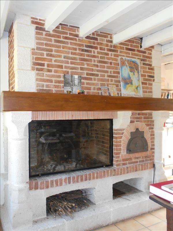 Vente maison / villa Fauville en caux 211000€ - Photo 3
