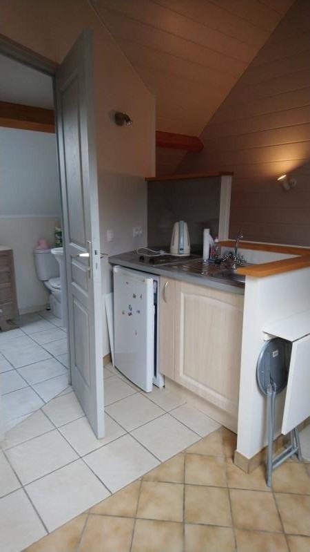 Vente appartement Chaumont en vexin 89625€ - Photo 2