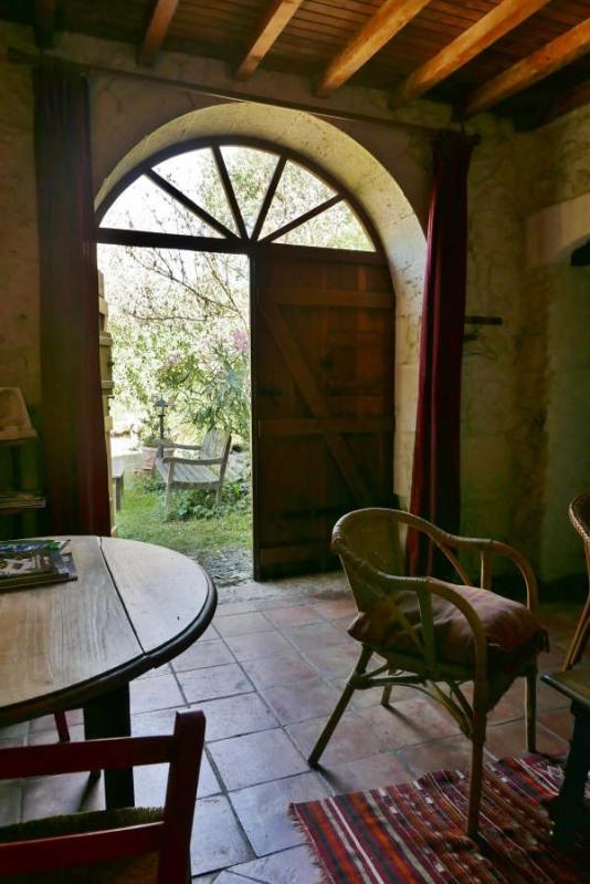 Vente maison / villa St clar 399000€ - Photo 10