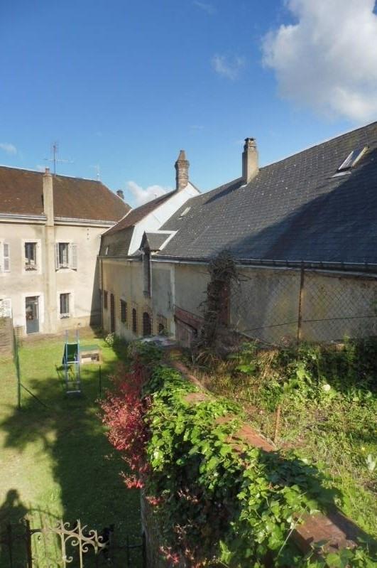 Sale house / villa Mortagne au perche 204000€ - Picture 1
