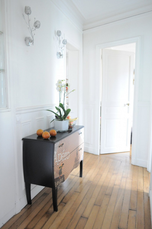Vente appartement Le raincy 415 000€ - Photo 5