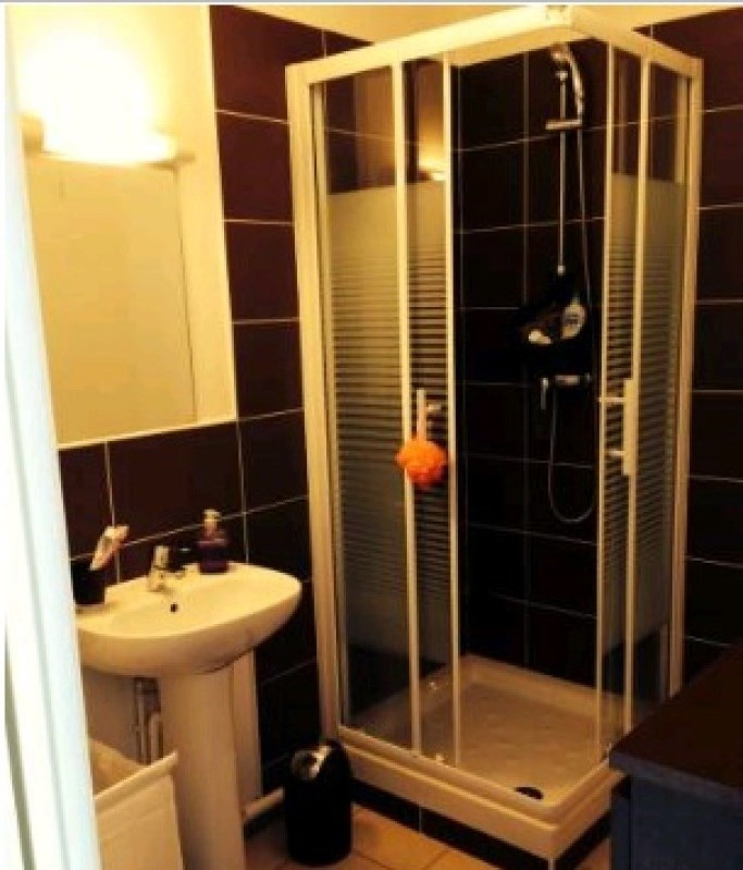 Location appartement Nantes 385€ CC - Photo 4
