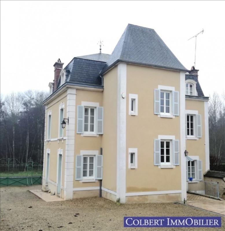 Vente maison / villa Auxerre 282000€ - Photo 1