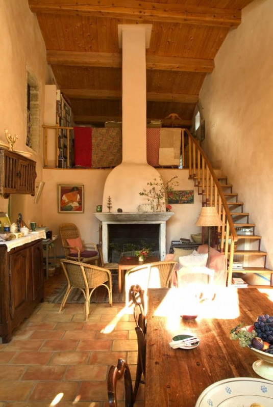 Immobile residenziali di prestigio casa Barjac 525000€ - Fotografia 11