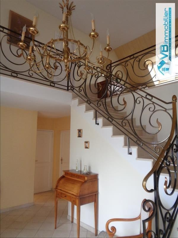 Vente maison / villa Savigny sur orge 578000€ - Photo 3
