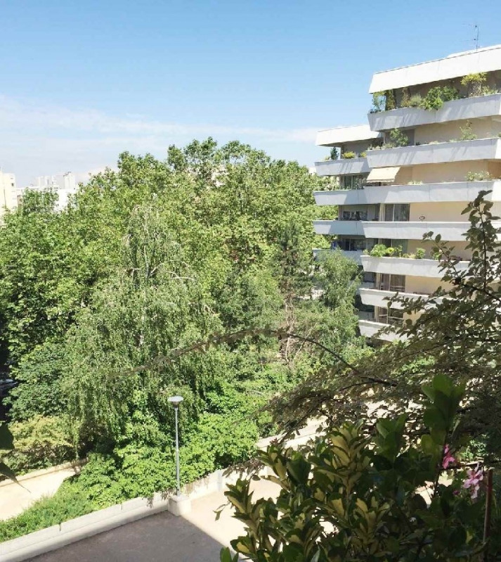 Sale apartment Villeurbanne 157 000€ - Picture 3