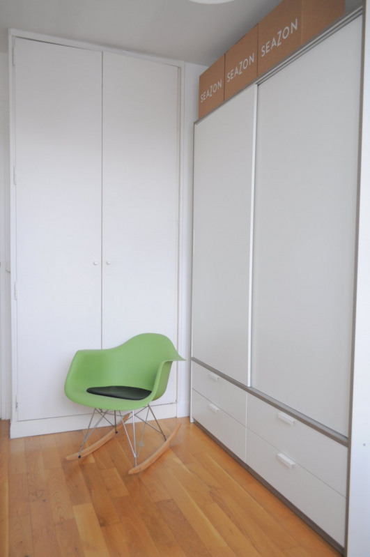 Sale apartment Le raincy 275000€ - Picture 9