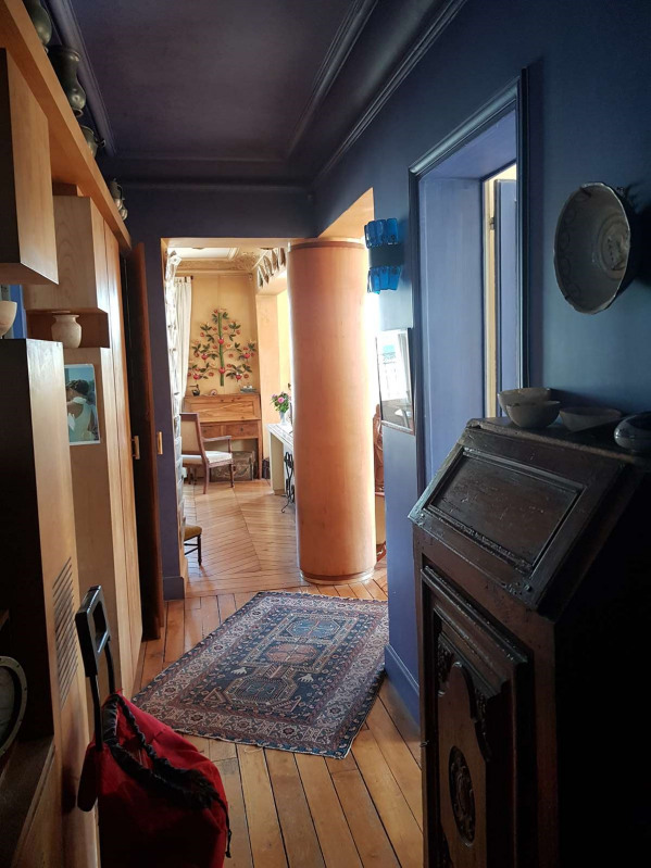 Vente appartement Paris 5ème 1365000€ - Photo 6