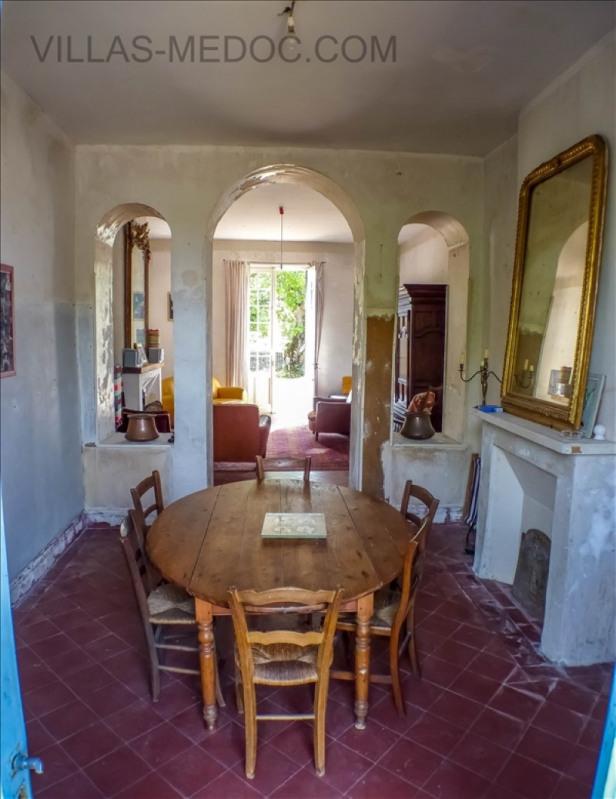 Vente maison / villa Talais 169500€ - Photo 5