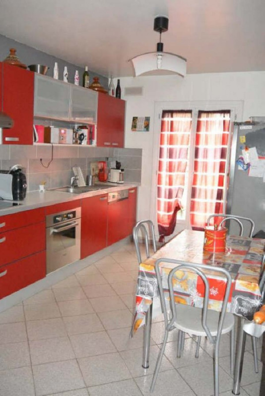 Rental house / villa Evry 450€ CC - Picture 3