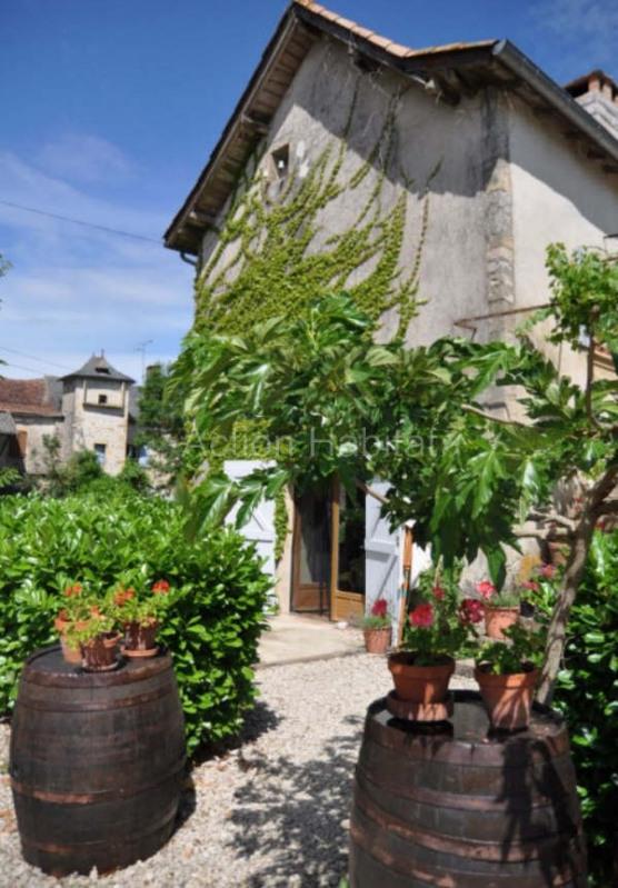 Sale house / villa Parisot 129000€ - Picture 5