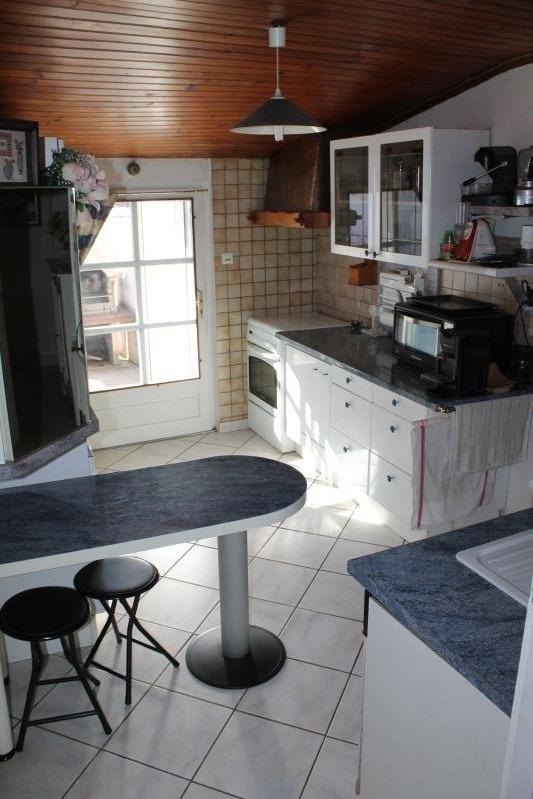 Venta  casa Langon 134500€ - Fotografía 4