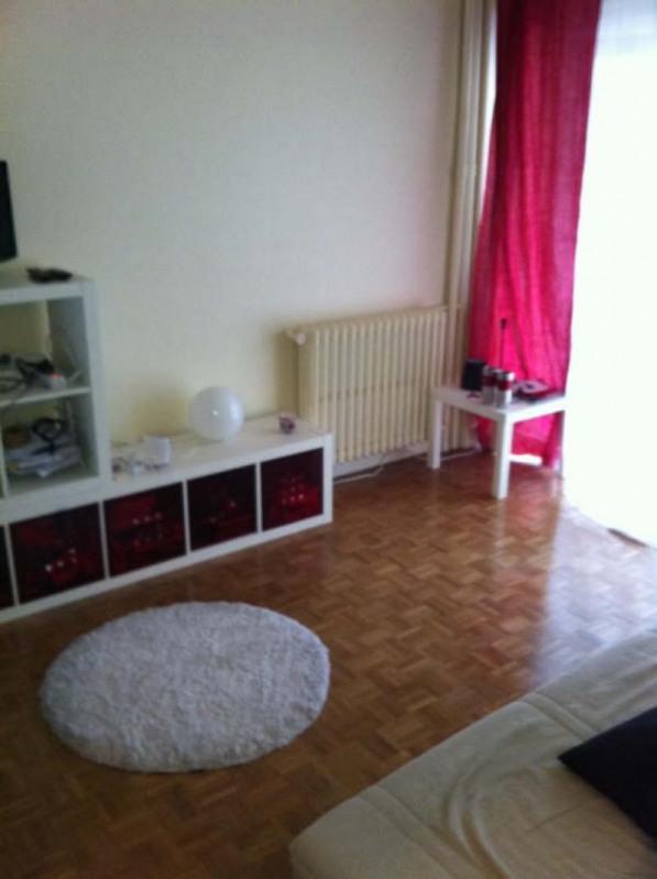 Sale apartment Paris 15ème 371000€ - Picture 3