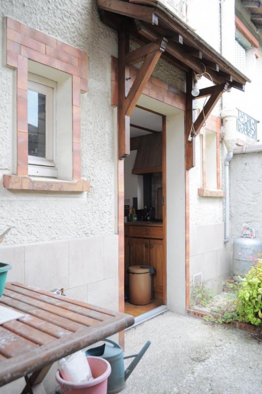 Vente maison / villa Villemomble 215000€ - Photo 8