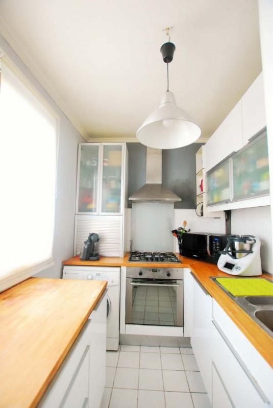 Sale apartment Bezons 199900€ - Picture 4