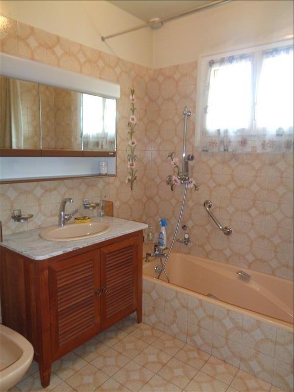Vente maison / villa Villeneuve le roi 395000€ - Photo 10