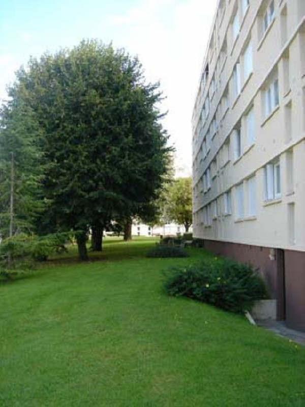Rental apartment Rueil malmaison 1048€ CC - Picture 3