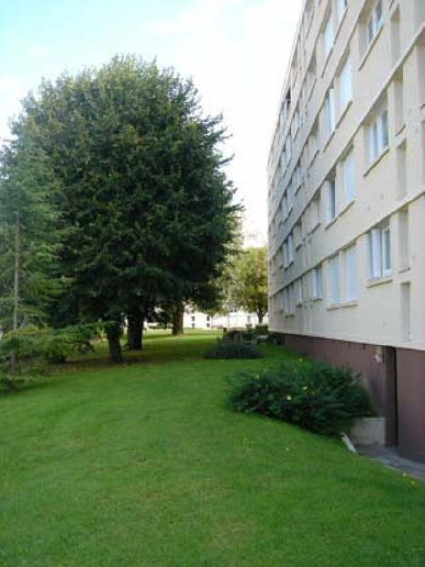 Location appartement Rueil malmaison 1048€ CC - Photo 3