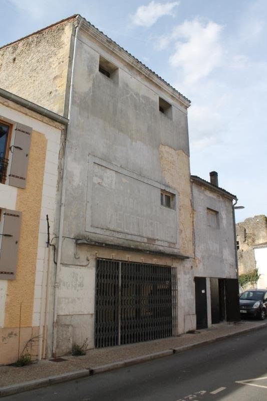 Revenda armazém Langon 92500€ - Fotografia 2
