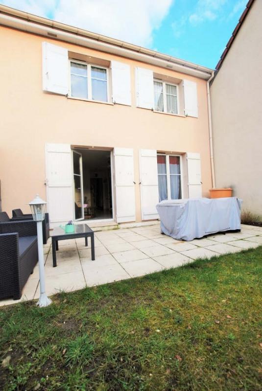 Vente maison / villa Bezons 330000€ - Photo 9