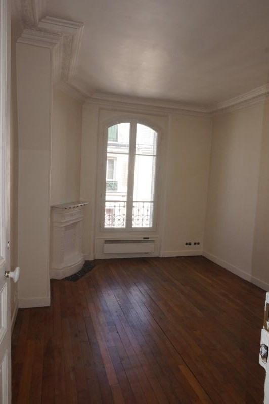 Vente appartement Paris 14ème 399000€ - Photo 2