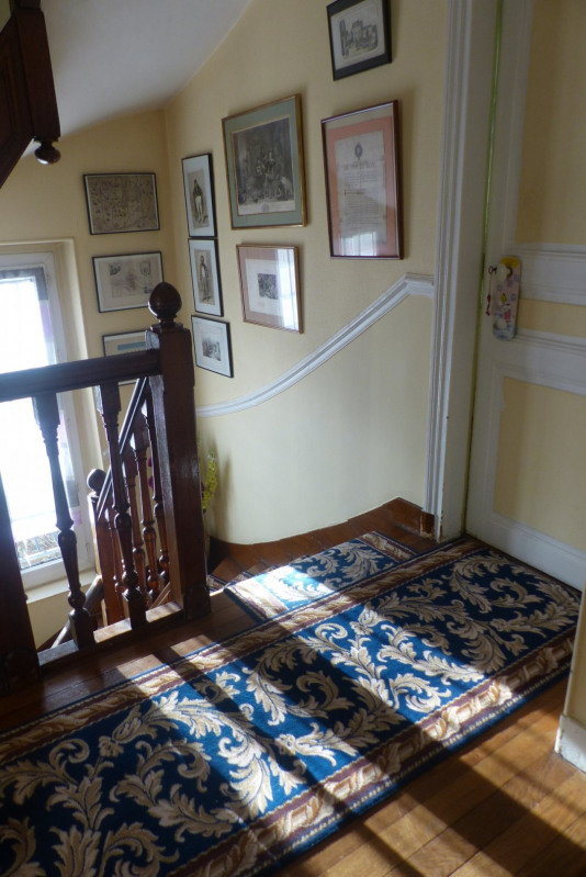 Vente maison / villa Villemomble 599000€ - Photo 11