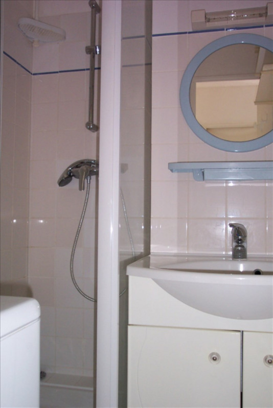 Vacation rental apartment Chatelaillon plage 262€ - Picture 6