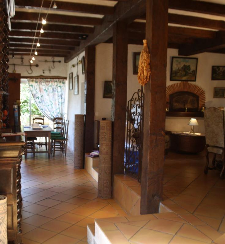 Vente maison / villa Saint-cyprien 371000€ - Photo 5